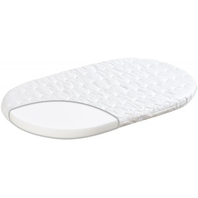 TRÄUMELAND matrace malá proutěný koš wash 70x37cm