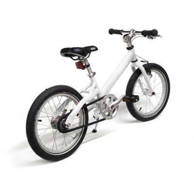 KOKUA Like to Bike 16´ SRAM Automatix bílá perleť, V-brakes