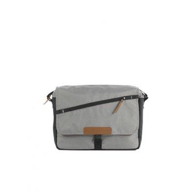 MUTSY Přebalovací taška Evo Urban Nomad Light Grey