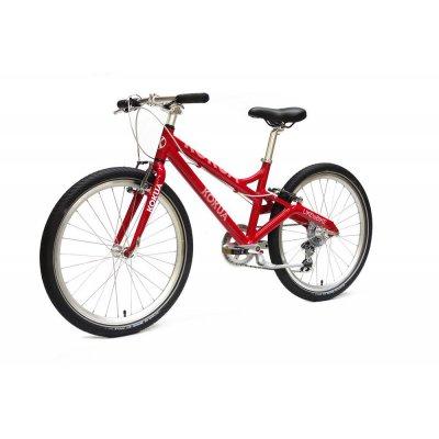 KOKUA Like to Bike 24´ červená - 16854R_001.jpg