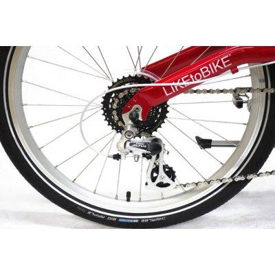 KOKUA Like to Bike 24´ červená - 16854R_004.jpg