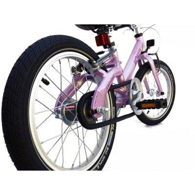 KOKUA Like to Bike 16´ SRAM Automatix růžová, V-brakes - 16885_002.jpg