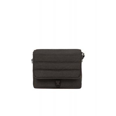 MUTSY přebalovací taška Igo Reflect Dark Grey