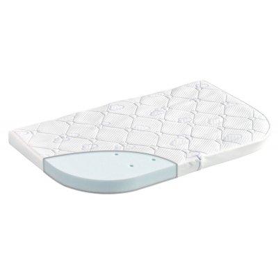 TRÄUMELAND matrace malá do přistýlky 2dílná Brise Light 90x50 + 90x10