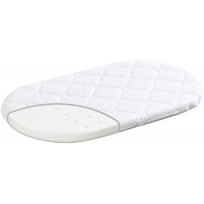TRÄUMELAND matrace malá do kočárku Hartan Sleep Fresh 76x30 cm