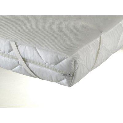 TRÄUMELAND chránič matrace AIR košík 70x37 cm