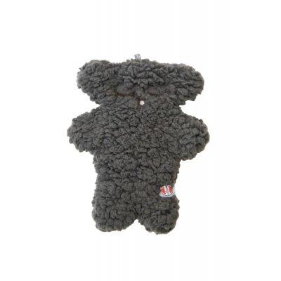 LODGER Fuzzy Sherpa Scandinavian Coal vel. S