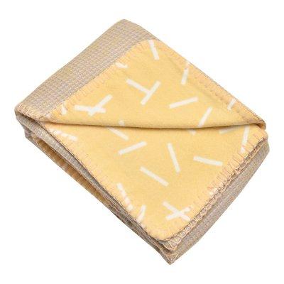 LODGER Dreamer Flannel/Honeycomb Spring 75x100 cm