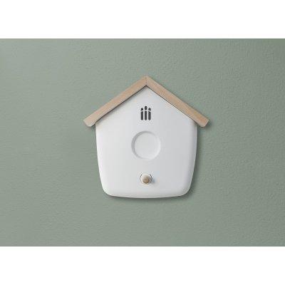FLOW Detektor kouře Nidal - 24106_003