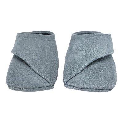 LODGER Walker Loafer Steel Grey 15 - 18 měsíců