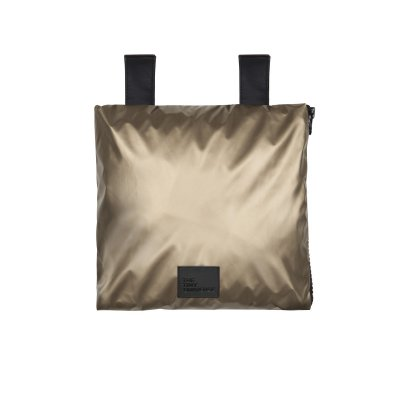THE TINY UNIVERSE Pláštěnka na kočárek Shiny Gold - 25750_001