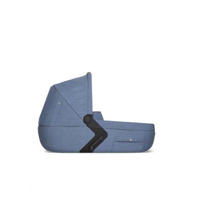 MUTSY Hluboké lůžko i2 Heritage Bright Blue