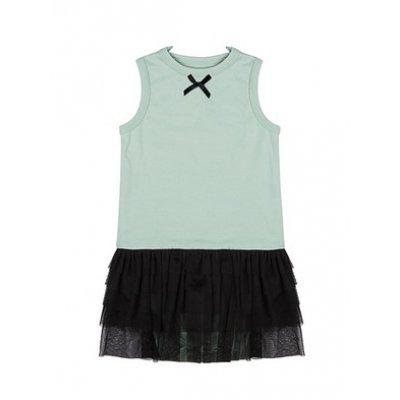 THE TINY UNIVERSE Body Ballerina Soft Green 104