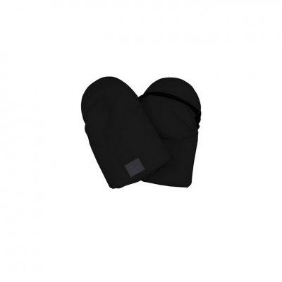 THE TINY UNIVERSE Rukavice na kočárek All Black