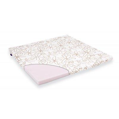 TRÄUMELAND matrace do ohrádky na míru Basic do 120x120 cm