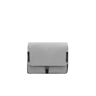 MUTSY Přebalovací taška Evo Bold Pebble Grey