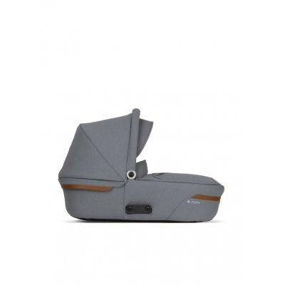 MUTSY Hluboké lůžko Icon Vision Classic Grey