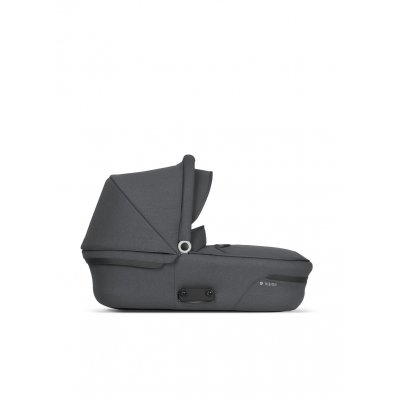 MUTSY Hluboké lůžko Icon Vision Titanium Grey