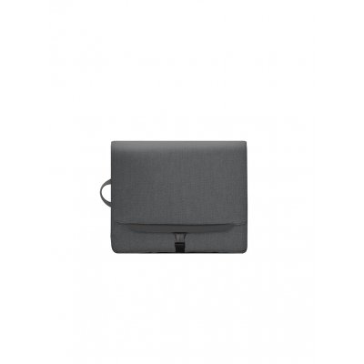MUTSY Přebalovací taška Icon Vision Titanium Grey