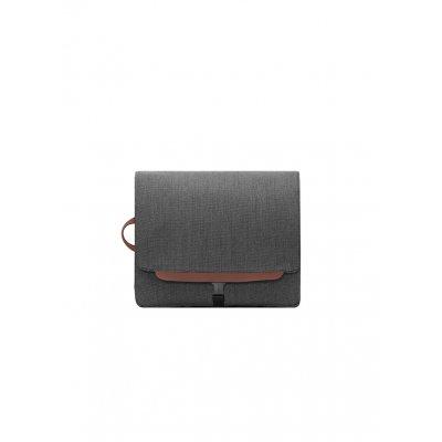 MUTSY Přebalovací taška Icon Vision Smokey Grey