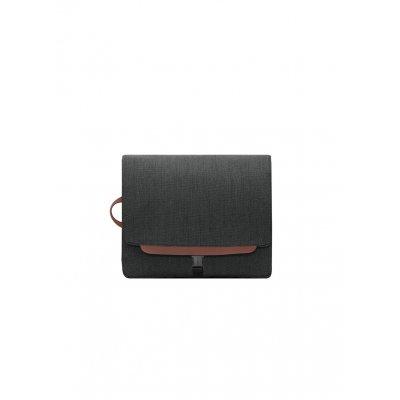 MUTSY Přebalovací taška Icon Vision Urban Grey