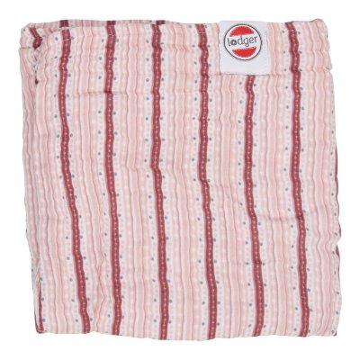 LODGER Dreamer Muslin Stripe Xandu Sensitive 120 x 120 cm
