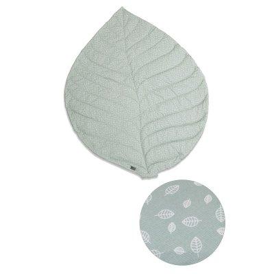 VINTER & BLOOM Nordic Leaf Hrací podložka Leaf Mild Green