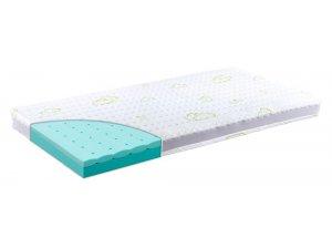 TRÄUMELAND matrace Waldduft 80x160 cm - atypická
