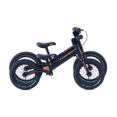 KOKUA Like a Bike Jumper 14´ Black Orange - 33797_002