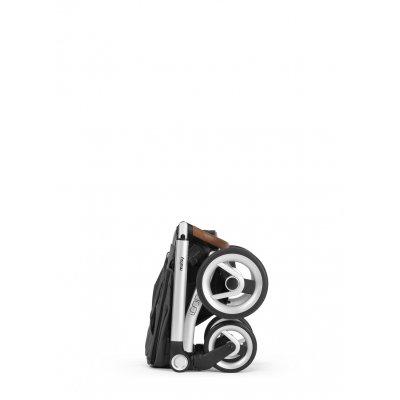 MUTSY Podvozek Icon Grip Cognac Frame Black 2020 - 36605_002