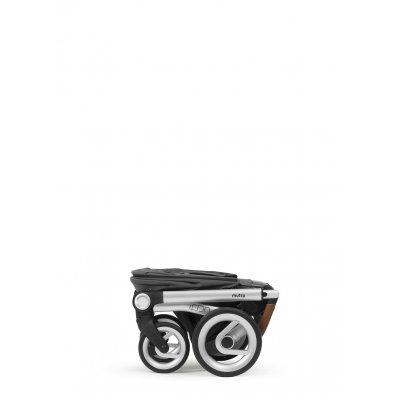 MUTSY Podvozek Icon Grip Red Frame Black 2020 - 36609_001