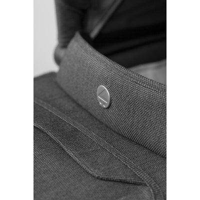 MUTSY Hluboké lůžko Icon Vision Smokey Grey - 36626_004