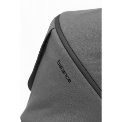 MUTSY Hluboké lůžko Icon Balance Granite - 36630_005