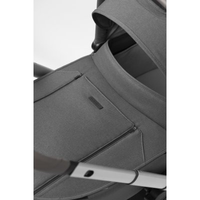 MUTSY Hluboké lůžko Icon Balance Granite - 36630_006