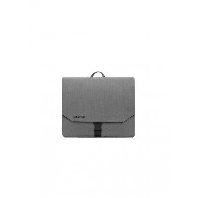 MUTSY Přebalovací taška Icon Balance Granite