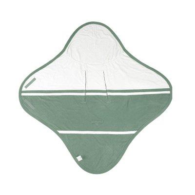 LODGER Wrapper Fleece Empire Green Bay - 39095_001