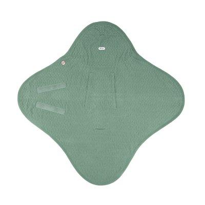 LODGER Wrapper Fleece Empire Green Bay - 39095_002
