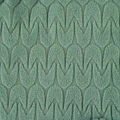LODGER Wrapper Fleece Empire Green Bay - 39095_003
