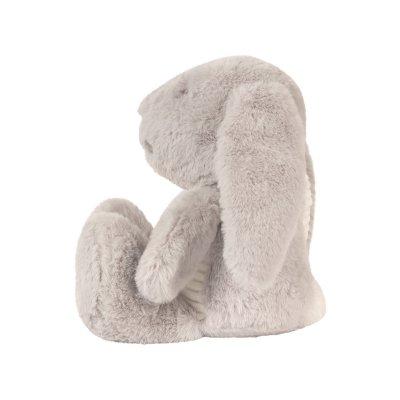FLOW Hračka s tlukotem srdce Milo the Bunny Grey - 39098_003