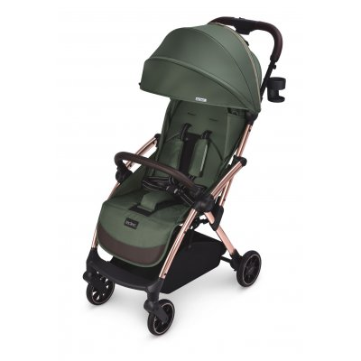 LECLERC Influencer Army Green