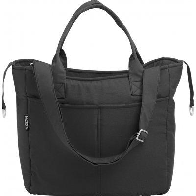 LECLERC Přebalovací taška Black