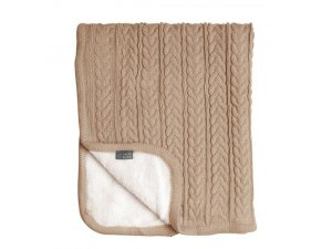 VINTER & BLOOM Deka Cuddly Almond Beige