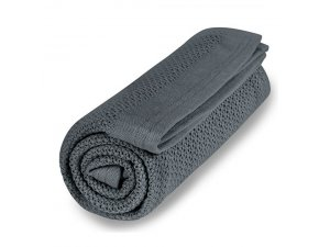 VINTER & BLOOM Deka Soft Grid Organic Steel Grey