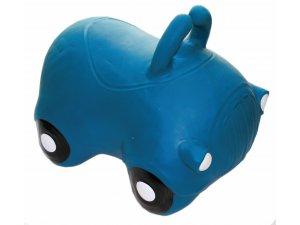 KIDZZFARM Car Blue
